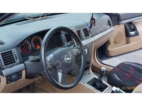 Sahibinden Opel Astra 1.7 CDTI Classic 2001 Model