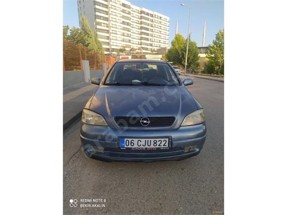 Sahibinden Opel Astra 1.6 CD 1999 Model