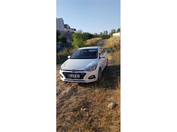 Sahibinden Hyundai i20 1.4 MPI Jump 2020 Model