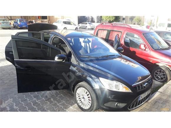 Sahibinden Ford Focus pazarlık payı vardır 1.6 TDCi Trend X 2009 Model