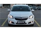BERKAL 2017 Opel Insignia 1.6 CDTI Design Otm BOYASIZ HATASIZ