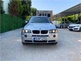 İCON GARAGE 2005 BMW X3  2.0 D  150 HP  4X4