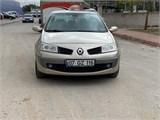 68 BİN KM TÜRKİYEDE TEK  Renault Megane 1.5 dCi Expression 2006 Model Konya