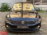 ÇAVUŞOĞLU 2016 VW PASSAT 1.6 TDİ BMT COMFORTLİNE DSG 120 BG