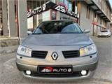 Asi AUTO dan Cam tavan Renault Megane 1.5 dCi Dynamique