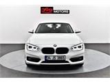Galeriden BMW 1 Serisi 118i Joy 2015 Model İstanbul